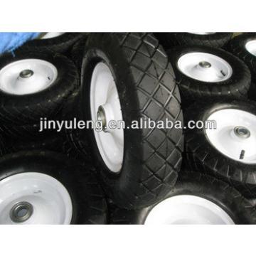 4.80/4.00-8 machine use rubber wheel