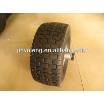 13x500-6,15x6.00-6, 18x650-8 rubber tyre, wheels for lawn mover, electric wheelbarrow, trailer