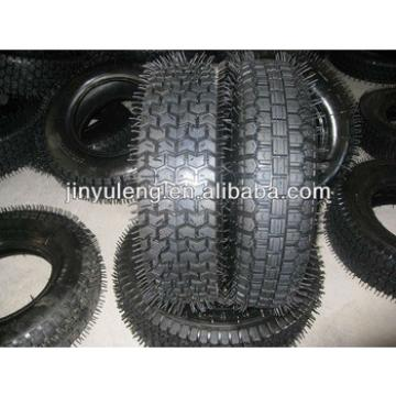 16x 4.50-8 rubber wheels/ tyre for duty barrow