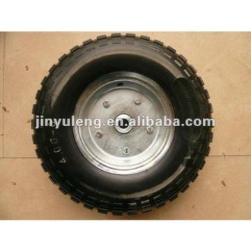 PU foam wheel 4.00-6