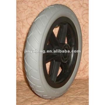 PU foam wheel 12X1.75