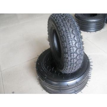 3.50-6 rubber wheel tyre
