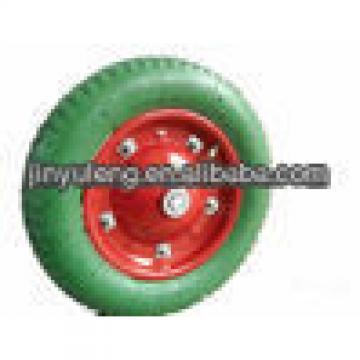 Barrow tyre 3.00-8 rubber wheel