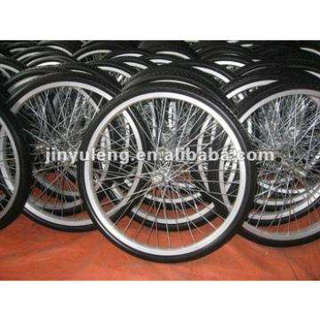 PU foam wheel 20X2.125