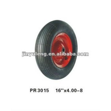 pnumatic wheel 16x4.00-8