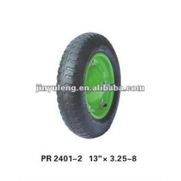 rubber wheel 10x3..25-8
