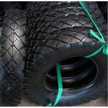 4.00-8 rubber wheel for wheelbarrow