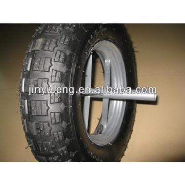 Cheap 4.80/4.00-8,3.50-8 Pneumatic wheels