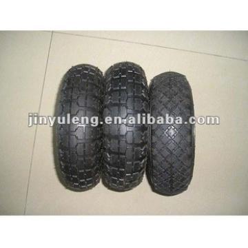 pneumatic wheel 3.50-4