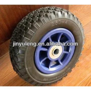 Material Handling Equipment Parts Rubber wheel