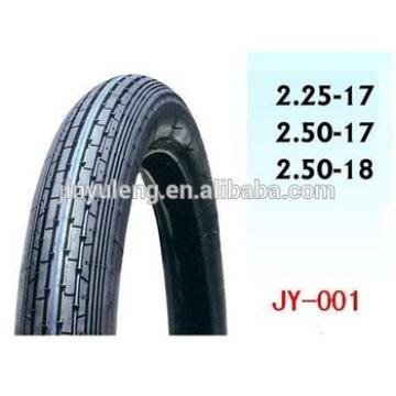 motorcycle 225-17, 250-17, 275-17 front road tires
