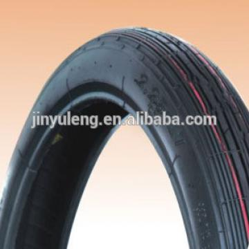 High quality front motorcycle tyre 2.25-17/ 2.50-17/2.50-18