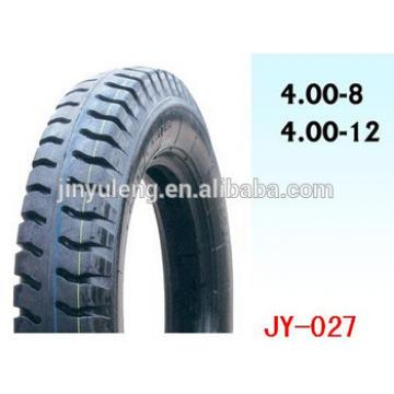 motorcycle tyre 400-8 for scooters