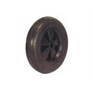 solid wheel for wheelbarrow use