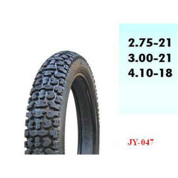motorcycle tyre 4.10-18 road tires