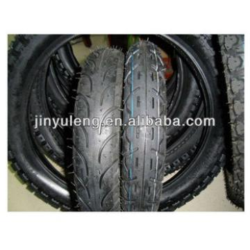 motorcycle tyre 3.00-10 tube tire