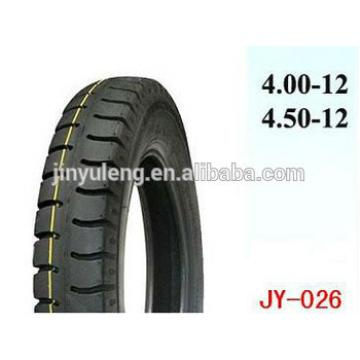 motorcycle tyre 4.00-12 road tires