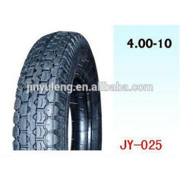 motorcycle tyre 4.00-10 road tires