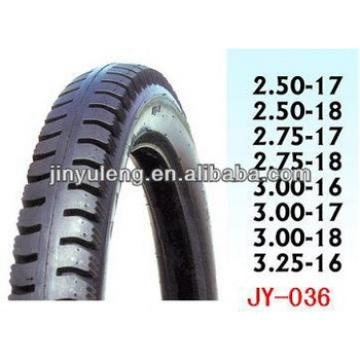 motorcycle tyre 3.25-16 road tires