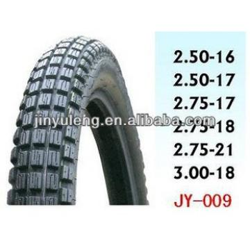 motorcycle tires 2.75-18 off road tires