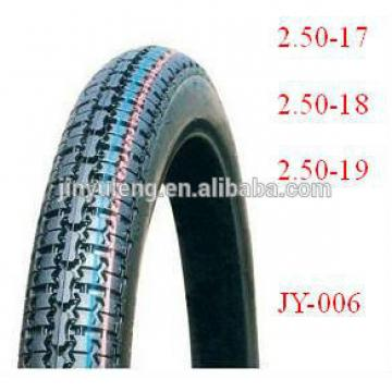 motorcycle tires 2.50-14 road tire