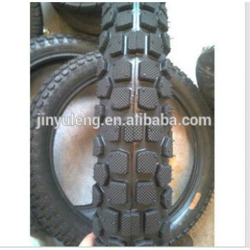motorcycle tires 3.00-17 off road tire