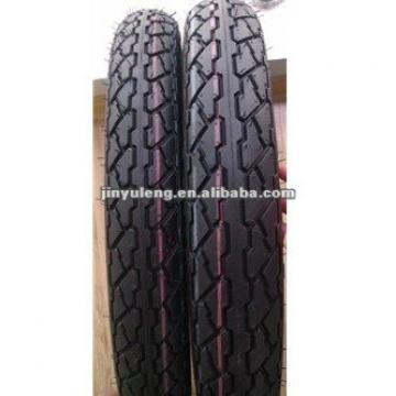 street standard motorcycle tyre