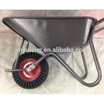 Made in Qingdao Hot selling 6404H wheelbarrow, 200kg large load capicity for carrying