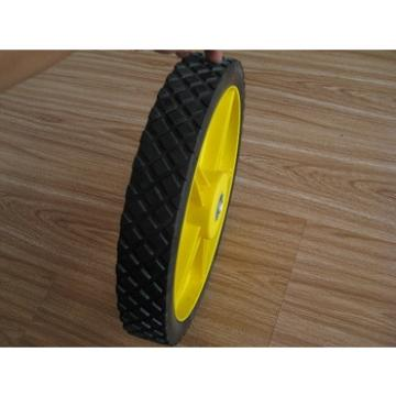 Agricultural Broadcaster Rubber Wheel / tyre