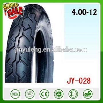 skid resistan4.00-12 motorcycle tyre street road scooters motorcycle tire tyre for motorcycle motorcycietyre TIRES