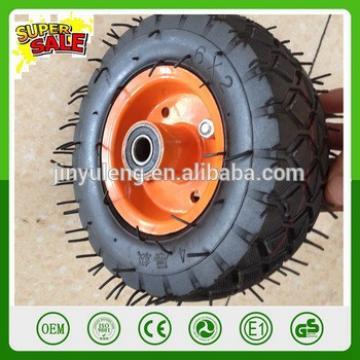 6''*2 6 inch small rubber pneumatic wheel air wheel castor wheel hand truck trolley tool cart part wheel 163mm*50mm