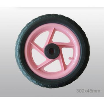12, 14, 16 inch plastic wheel for kid bicycle
