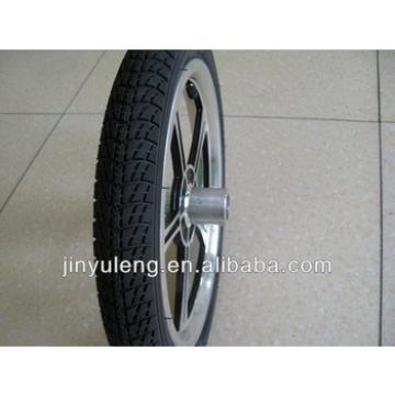 14 inch bike alloy wheel