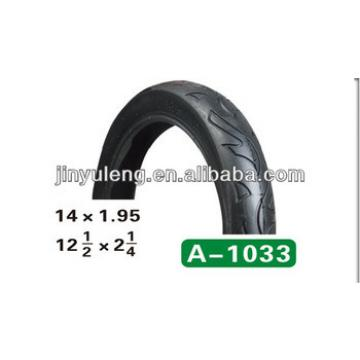 12 inch 14 inch kid use bike tire
