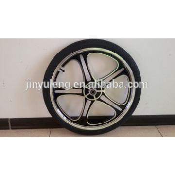 20inch whole-alloy wheels for bicycle/ trailer/garden cart