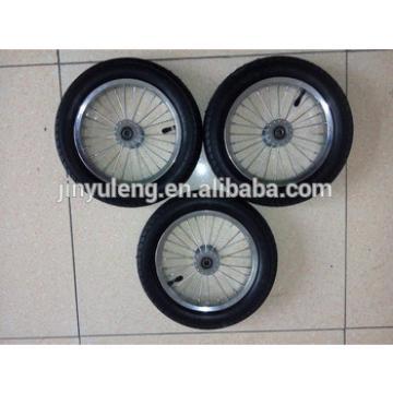 12 inch 28 pcs spoke bicycle wheel for kid Balance bike
