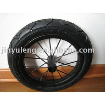 12x1.75 bike wheel for child