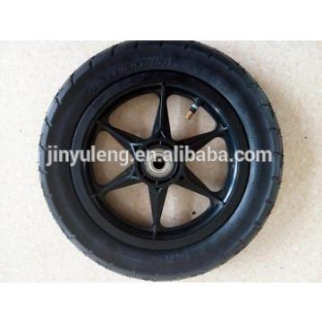 "high quality 12"" KID bike wheel with ABS plastic rim"
