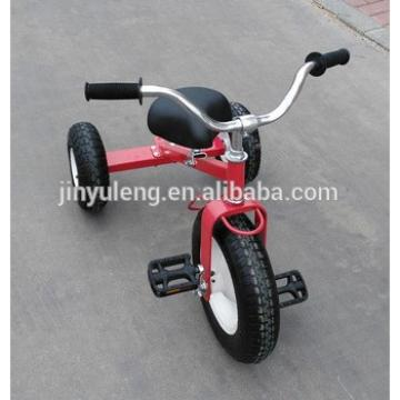 three wheel baby car