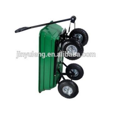plastic Garden tipcart