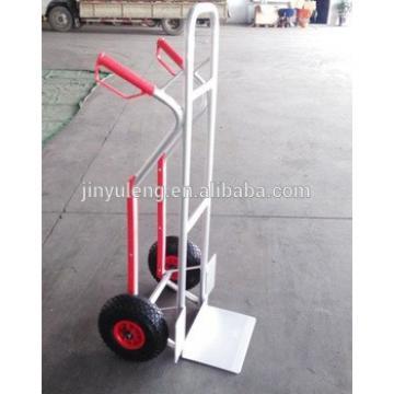 Aluminum alloy material Warehouse trucks hand truck hand trolley