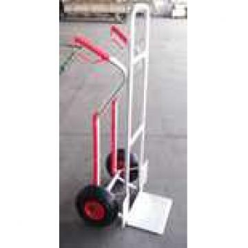 steel material Warehouse trucks hand truck hand trolley