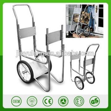 200IBS hand firewood cart tool cart hand trolley wheelbarrow