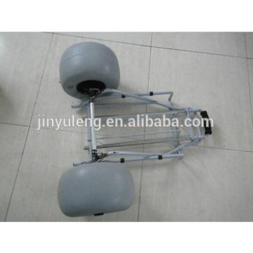 12 inch Balloon fat wheel for hand trolley/ beach cat