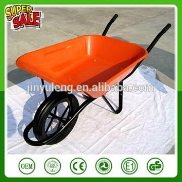 WB6400 industrial Garden construction power wheelbarrow