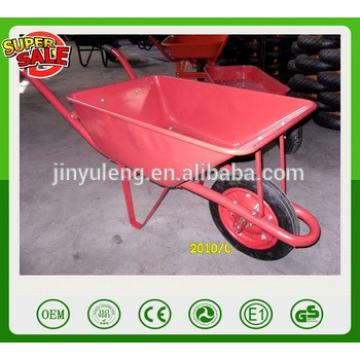 power solid wheel heavy wheelbarrow for building construction site mining area diggings