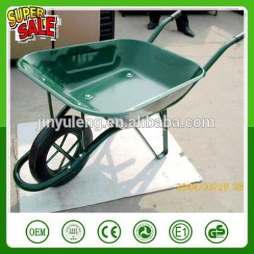 WB6400 QingDao wholesale price hot seal Wholesale cheap price concrete commercial wheelbarrow for seal 6400