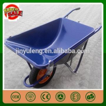 japan Home garden hand push cart Power strong Farming wheelbarrow wheelbarrows WB2204