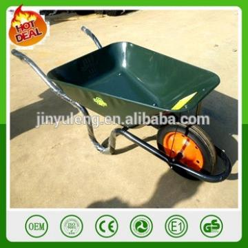 prower matelSolid wheel WB3800 wheelbarow for Africa market