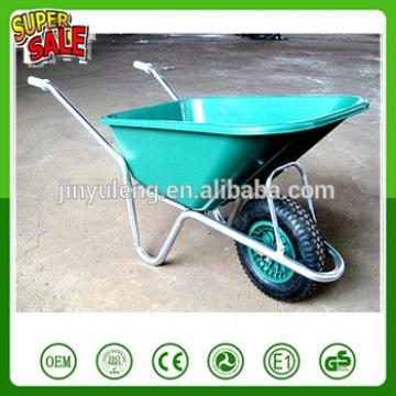 WB 6414 popular model South American market wheelbarrow
